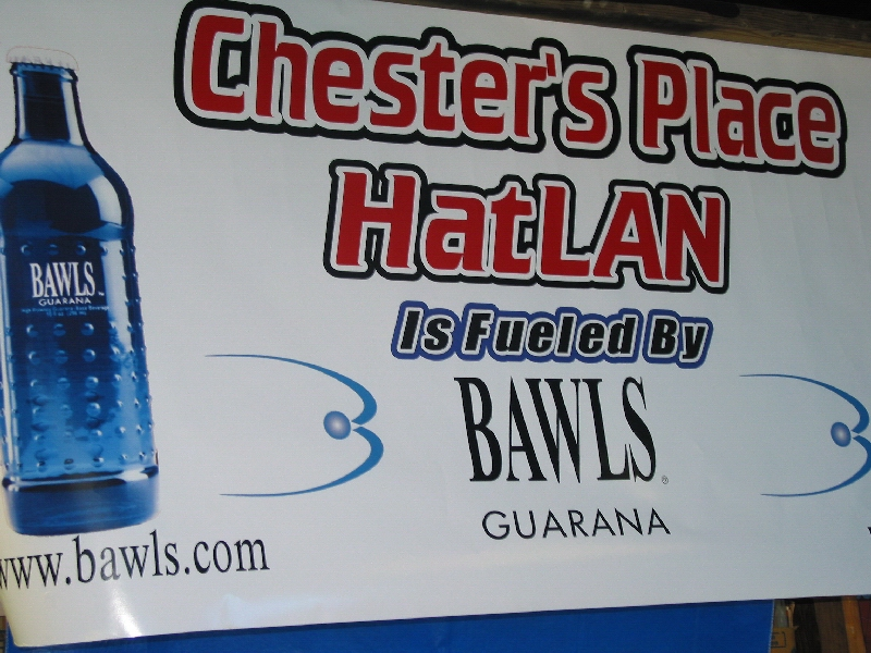 We have your Bawls